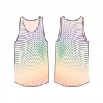 T-Shirt :: Summer Peach - Women's